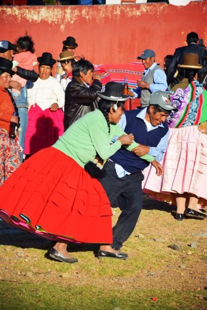 Lac Titicaca pérou (18)