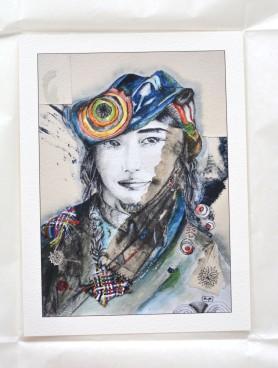Impression Portrait1