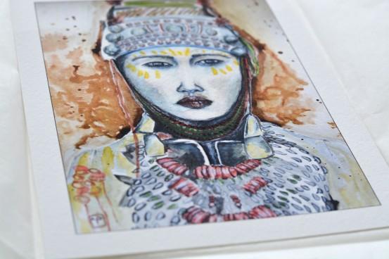Impression Portrait2-2
